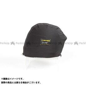 DEGNER デグナー ヘルメット関連グッズ NB-161 ヘルメットバッグ(ブラック)