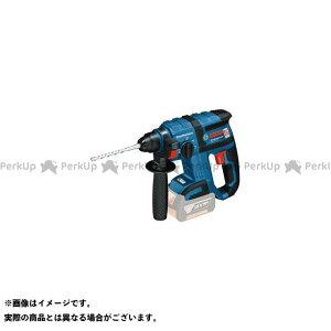 【無料雑誌付き】BOSCH 電動工具 GBH18V-ECH バッテリーハンマードリル 本体のみ ボッシュ