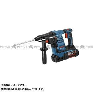 【無料雑誌付き】BOSCH 電動工具 GBH36V-PLUS バッテリーハンマードリル ボッシュ