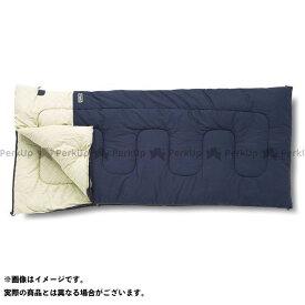 ogawa シュラフ フィールドドリームDX-3(2℃〜) プルシアンブルー キャンパルジャパン