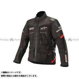アルパインスターズ ジャケット アンデス プロ ドライスター ジャケット(ブラック/レッド) S Alpinestars
