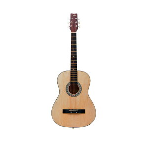 【送料無料】アコースティックギター目指せアコギ女子♪小さめボディで女性やお子様でも弾きやすい!アウトドアのおともに、ちょっとした作曲に、インテリアに!気軽に本格演奏【SALE】