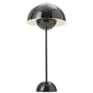 ヴェルナー・パントン_フラワーポットテーブルランプ