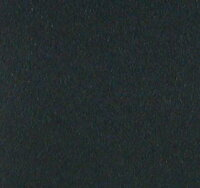 難燃遮光スエード(黒)187cm幅