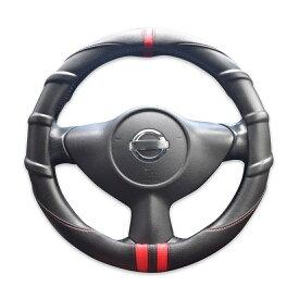SSセール特別割引 送料無料 KR JAESUNG 3D人間工学採用 ハンドルカバー ステアリングカバー Sサイズ 3Dグリップ 普通車 軽トラ 軽自動車