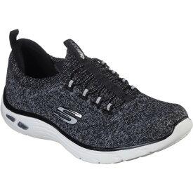 (スケッチャーズ) Skechers レディース DLux Sharp Witted スニーカー 婦人靴 カジュアルシューズ 女性用 【楽天海外直送】