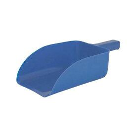 (ローマ) Roma プラスチック フィードスコップ シャベル エサ用 乗馬 ホースライディング 飼育用品 【楽天海外直送】