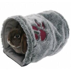 (ローズウッド) Rosewood 小動物用 Snuggles リバーシブル スナッグル ペット トンネル ベッド ペット用 【楽天海外直送】