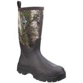 (マックブーツ) Muck Boots ユニセックス ダーウェント 多目的 フィールドブーツ 長靴 レインブーツ 男女兼用 【楽天海外直送】
