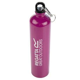 (レガッタ) Regatta グレートアウトドアズ 1L スチール製 スポーツボトル ドリンクボトル 水筒 【楽天海外直送】