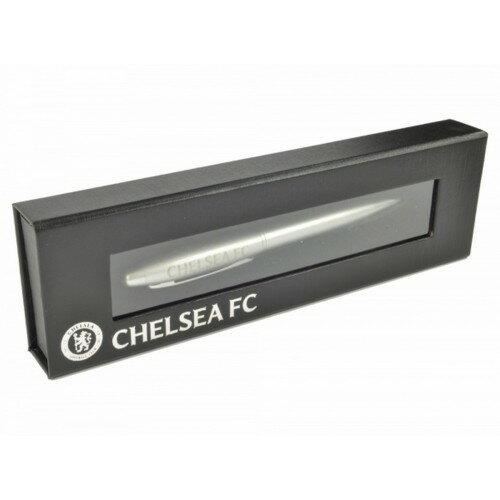 チェルシー フットボールクラブ Chelsea FC オフィシャル商品 ボールペン 【楽天海外直送】