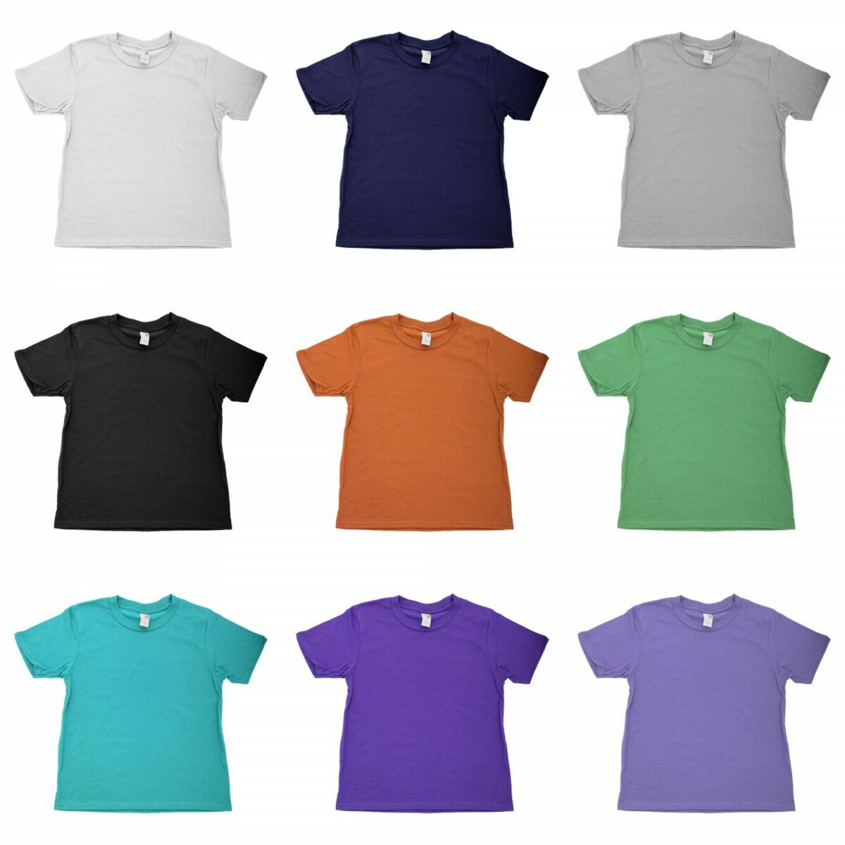 (アンヴィル) Anvil キッズ・ジュニア・子供用 ファッションTシャツ 半袖Tシャツ 【楽天海外直送】