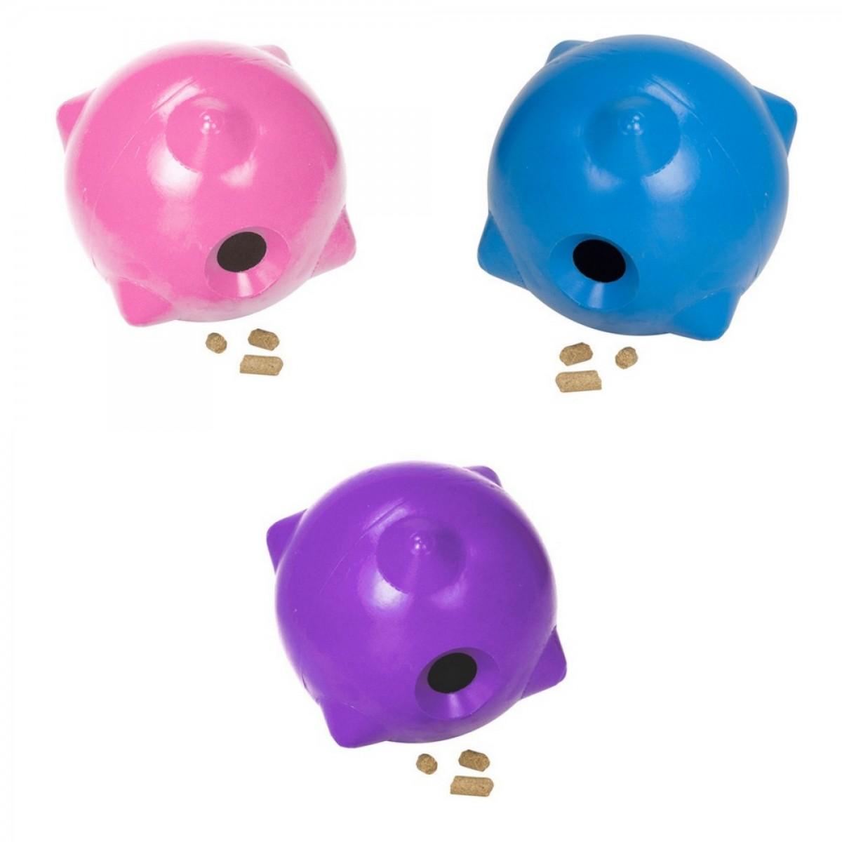 (スタッブズ) Stubbs 犬・馬用 Horsey ボール えさ・おやつ入れ おもちゃ ペット用品 【楽天海外直送】