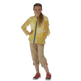 (レガッタ) Regatta キッズ・子供 ガールズ グレートアウトドア Epping ジャケット フード付き レインジャケット 【楽天海外直送】