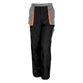 (リゾルト) Result ユニセックス Work-Guard Lite 通気/防風 ワークウェア 作業ズボン パンツ 【楽天海外直送】