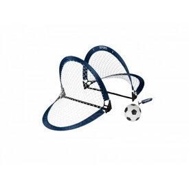トッテナム・ホットスパー フットボールクラブ Tottenham Hotspur FC オフィシャル商品 練習・レジャーに 折りたたみ サッカー ゲームセット 【楽天海外直送】