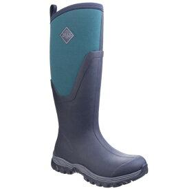(マックブーツ) Muck Boots レディース Arctic Sport トール II ウェリントンブーツ 婦人長靴 レインブーツ 女性用 【楽天海外直送】