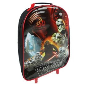 (スター・ウォーズ) Star Wars オフィシャル商品 子供用 フォースの覚醒 かばんセット バッグ 男の子 【楽天海外直送】