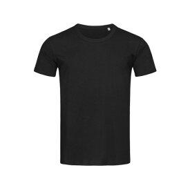 (ステッドマン) Stedman Stars メンズ Ben クルーネック 半袖 Tシャツ 無地 【楽天海外直送】