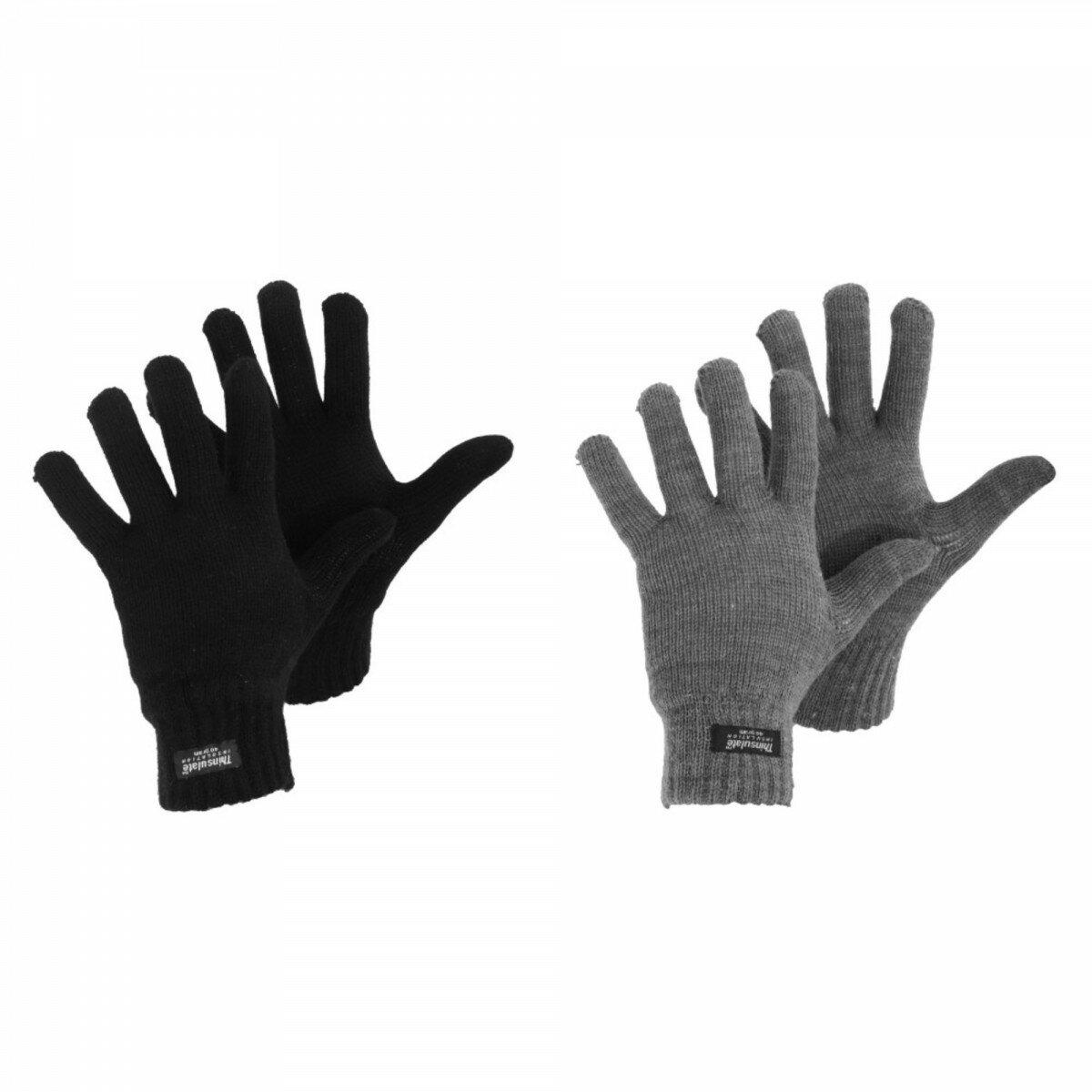 (レガッタ) Regatta レディース シンサレート サーマル ニット手袋 ニットグローブ ウィンターグローブ 冬 【楽天海外直送】