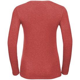 (ラッセル) Russell レディース HD デジタルプリント 長袖Tシャツ ロングスリーブカットソー トップス 定番 女性用 【楽天海外直送】