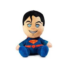 (DCコミックス) DC Comics スーパーマン オフィシャル商品 キャラクター プラッシュトイ ぬいぐるみ 【楽天海外直送】