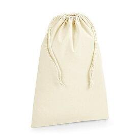 (ウエストフォード・ミル) Westford Mill プレミアムコットン 巾着袋 スクールバッグ トラベルバッグ コットンポーチ 【楽天海外直送】