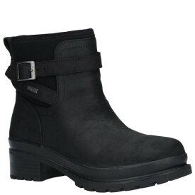 (マックブーツ) Muck Boots レディース Liberty スリッポン アンクルブーツ 婦人靴 カジュアル ブーツ 女性用 【楽天海外直送】
