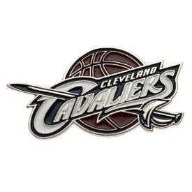 NBA クリーブランド・キャバリアーズ Cleveland Cavaliers オフィシャル商品 ロゴ ピンバッジ 【楽天海外直送】