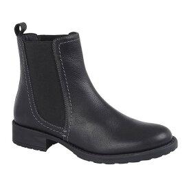 (チプリアータ) Cipriata レディース Tesea ツインガセット レザー アンクルブーツ 婦人靴 カジュアル ブーツ 女性用 【楽天海外直送】