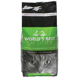(エムピーエム・プロダクツ) MPM Products 猫ちゃん用 Worlds Best キャットリッター 猫砂 猫用トイレ ペット用品 【楽天海外直送】
