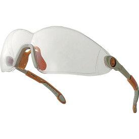 (デルタプラス) Delta Plus Vulcano 調節式 セーフティーグラス 保護メガネ ポリカーボネイト安全グラス 【海外通販】