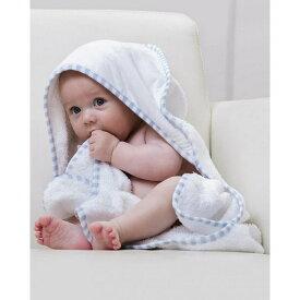 (ジャズ) Jassz 赤ちゃん・ベビー用 Po コットン100% フードつき バスタオル 【楽天海外直送】