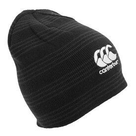 (カンタベリー) Canterbury メンズ ニット帽 ビーニー ニットキャップ スポーツ アウトドア 冬 防寒 【楽天海外直送】
