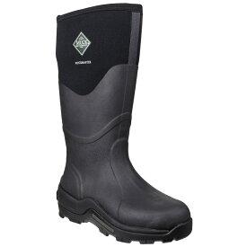 (マックブーツ) Muck Boots ユニセックス マックマスター ハイウェリントンブーツ 長靴 レインブーツ 男女兼用 【楽天海外直送】