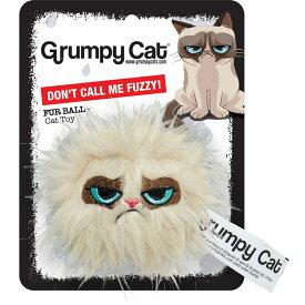 (ローズウッド) Rosewood 猫ちゃん用 グランピーキャット ヘアーボール キャットトイ 猫用おもちゃ ペット用 【楽天海外直送】