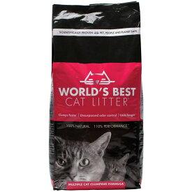 (エムピーエム・プロダクツ) MPM Products 猫ちゃん用 Worlds Best キャットリッター マルチプル クランピング フォーミュラ 猫砂 猫用トイレ ペット用品 【楽天海外直送】