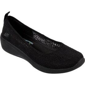 (スケッチャーズ) Skechers レディース Arya Airy Days スリッポンシューズ 婦人靴 カジュアルシューズ 女性用 【楽天海外直送】