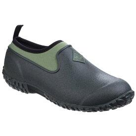 (マックブーツ) Muck Boots レディース Muckster II ローカット 軽量シューズ 婦人靴 ガーデニング 女性用 【楽天海外直送】