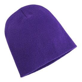 (ユーポン) Yupoong ユニセックス フレックスフィット ヘビーウェイト ロングニット帽 ニットキャップ ビーニーハット 帽子 冬 【楽天海外直送】