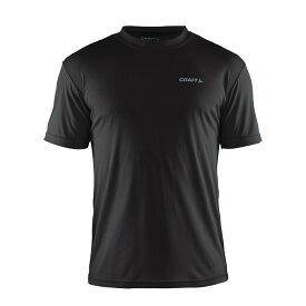 (クラフト) Craft メンズ プライム ライトウェイト 吸汗ドライ スポーツ 半袖Tシャツ トレーニングシャツ 【楽天海外直送】