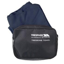 (トレスパス) Trespass ソークト 抗菌 マイクロファイバー スポーツタオル ジムタオル 【海外通販】