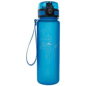 (トレスパス) Trespass Flintlock スポーツ ドリンクボトル 携帯ボトル 水筒 500ml 【楽天海外直送】