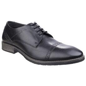 (ハッシュパピー) Hush Puppies メンズ Craig Luganda オックスフォードシューズ 紳士靴 ビジネスシューズ 男性用 【楽天海外直送】