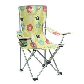 (トレスパス) Trespass キッズ・子供用 Joejoe キャンプ チェアー キャリーバッグ付き 椅子 アウトドア 【楽天海外直送】