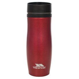 (トレスパス) Trespass Magma400 2重構造 サーマルカップ 水筒 ドリンクボトル アウトドア スポーツ 【楽天海外直送】
