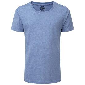 (ラッセル) Russell ティーン・ユースサイズ HD デジタルプリント 半袖Tシャツ ショートスリーブTシャツ カットソー 夏 定番 ガールズ 【楽天海外直送】
