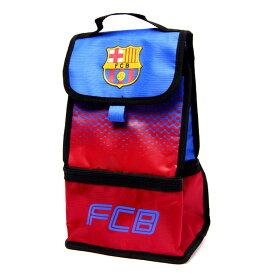 FCバルセロナ フットボールクラブ FC Barcelona オフィシャル商品 保冷ランチバッグ お弁当バッグ お弁当かばん 【楽天海外直送】