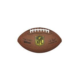 (ウィルソン) Wilson NFL Micro ミクロ アメリカンフットボール 【楽天海外直送】