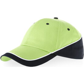 (スラセンジャー) Slazenger Draw 6パネル キャップ 帽子 【楽天海外直送】